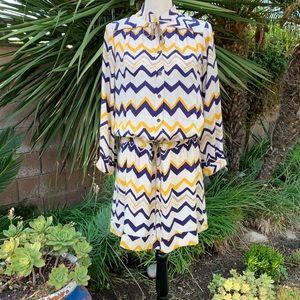 Diane Von Furstenberg designer dress